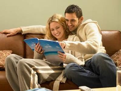 怎么维持幸福的婚姻